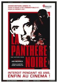 La Panthère noire : Affiche