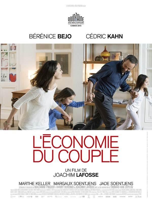 L'Économie du couple, Affiche