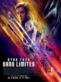 Star Trek : sans limites, Affiche