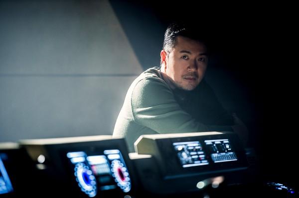Le réalisateur Justin Lin