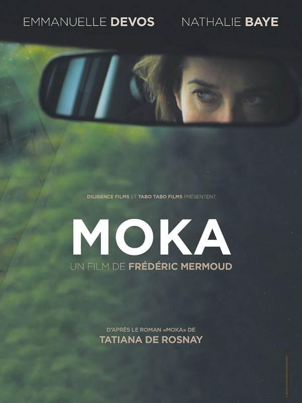 Moka, affiche