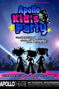 Apollo kid's party : Affiche