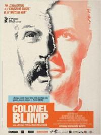 Colonel Blimp (Affiche)