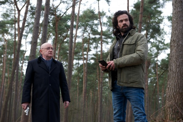 Michel Blanc, Romain Duris