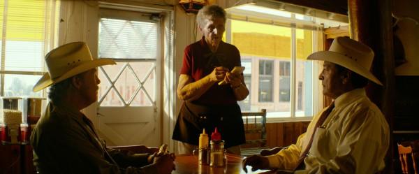 Jeff Bridges, personnage, Gil Birmingham