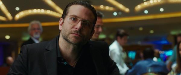 Bradley Cooper (Henry Girard)