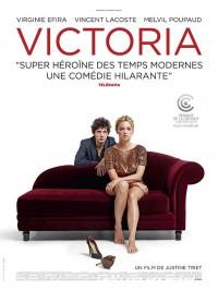 Victoria, Affiche