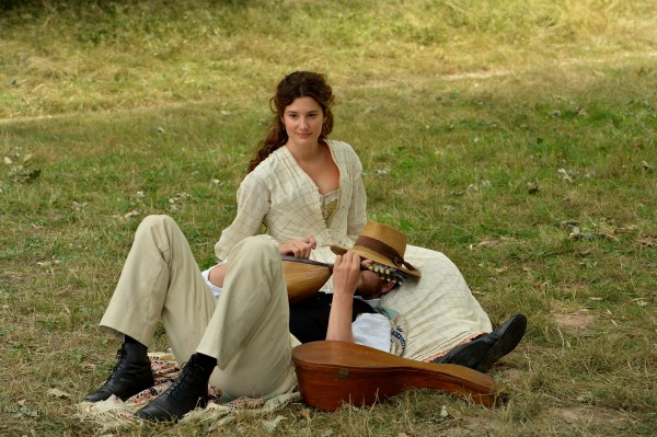 Alice Pol, Guillaume Canet