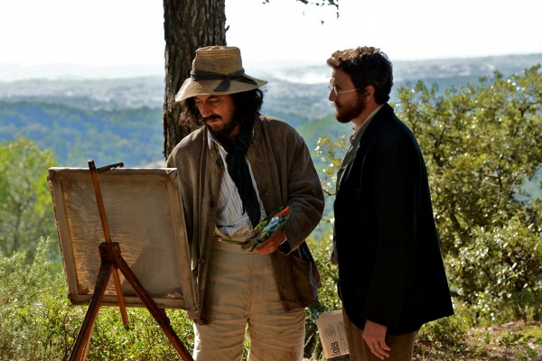 Guillaume Gallienne, Guillaume Canet