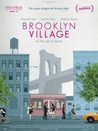 Brooklyn Village, Affiche