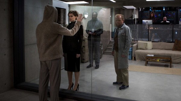 Anya Taylor-Joy, Kate Mara, Michael Yare (Ted Brenner), Toby Jones