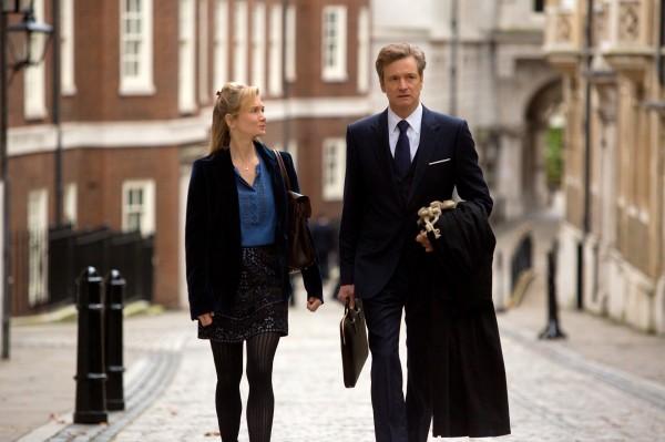 Renée Zellweger, Colin Firth