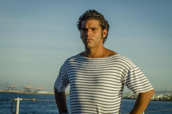 Vincent Heneine (Albert Falco)