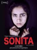 Sonita, Affiche