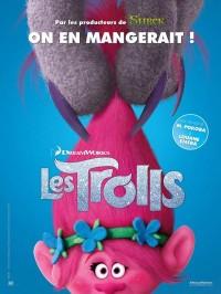 Les Trolls, Affiche