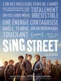 Sing Street, Affiche