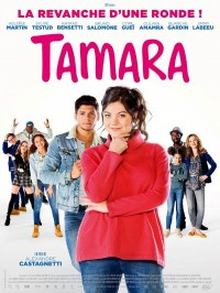Tamara, Affiche