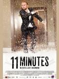 11 minutes, Affiche