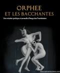 Orphée et les bacchantes - Affiche