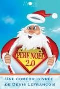 Père Noël 2.0 : Affiche