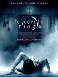 Le Cercle : Rings, Affiche