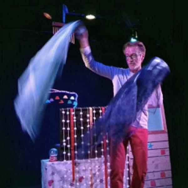 Le Bonnet de Noël à l'Aktéon Théâtre