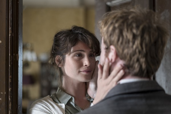 Gemma Arterton, Mark Rendall
