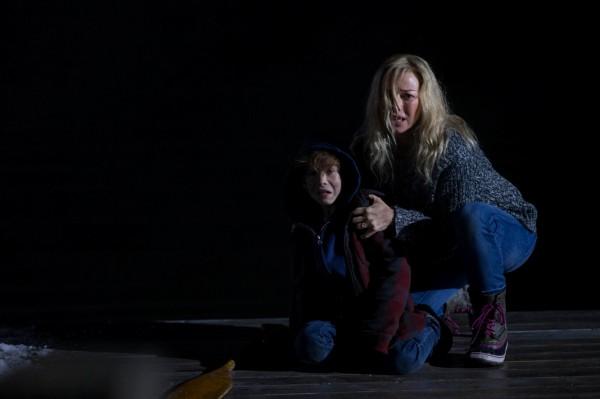 Jacob Tremblay, Naomi Watts