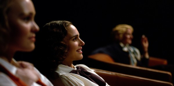 Lily-Rose Melody Depp, Natalie Portman