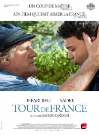 Tour de France, Affiche