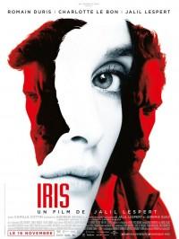 Iris, Affiche