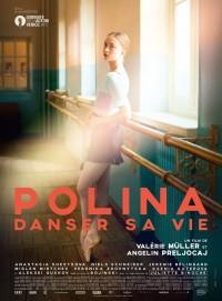 Polina, danser sa vie, Affiche