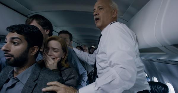Personnages, Tom Hanks