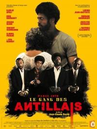 Le Gang des Antillais, Affiche