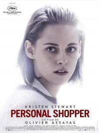 Personal Shopper, Affiche
