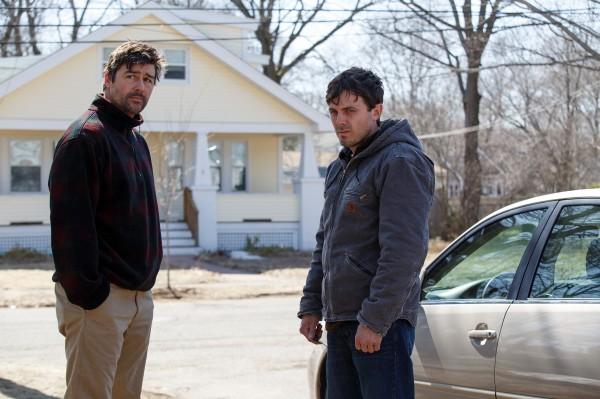 Kyle Chandler, Casey Affleck