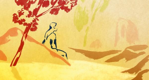 La Jeune Fille sans mains, extrait