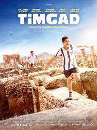 Timgad, Affiche