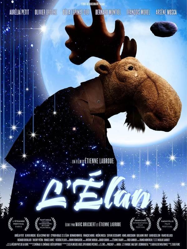 L'Élan, Affiche