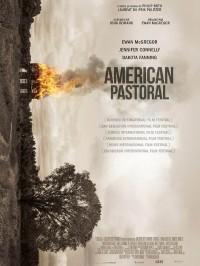American Pastoral, Affiche