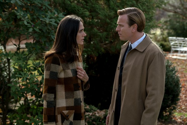 Jennifer Connelly, Ewan McGregor