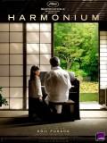 Harmonium, Affiche