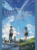 Your Name, Affiche
