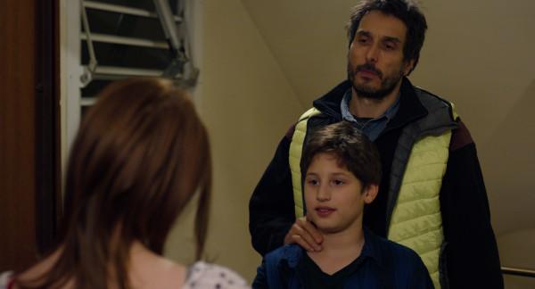 Sara Forestier, Ghillas Bendjoudi (Sacha), Vincent Elbaz