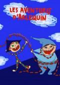 Les Aventures d'Arlequin : Affiche