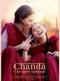 Chanda, une mère indienne, Affiche