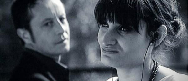 Cyrille Benvenuto, Julie Joubert