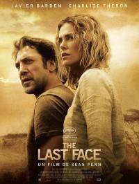 The Last Face, Affiche