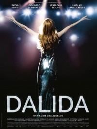 Dalida, Affiche