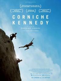 Corniche Kennedy, Affiche
